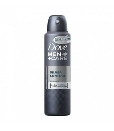 Dove Deospray Silver Control antyperspirant 150 ml