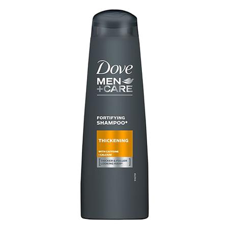 Dove Men+Care Thickening Szampon do włosów osłabionych 400ml